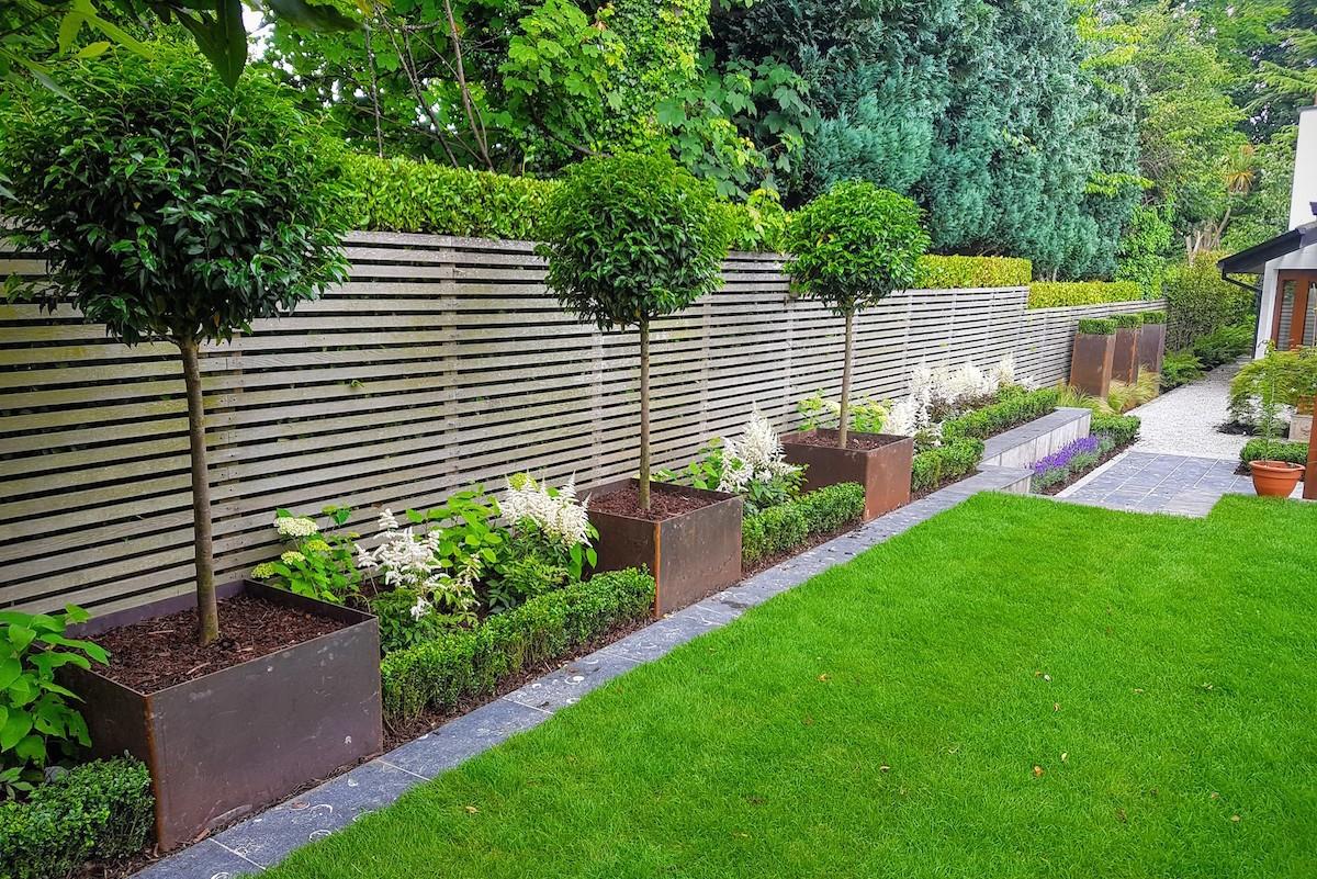 Garden Design Stillorgan