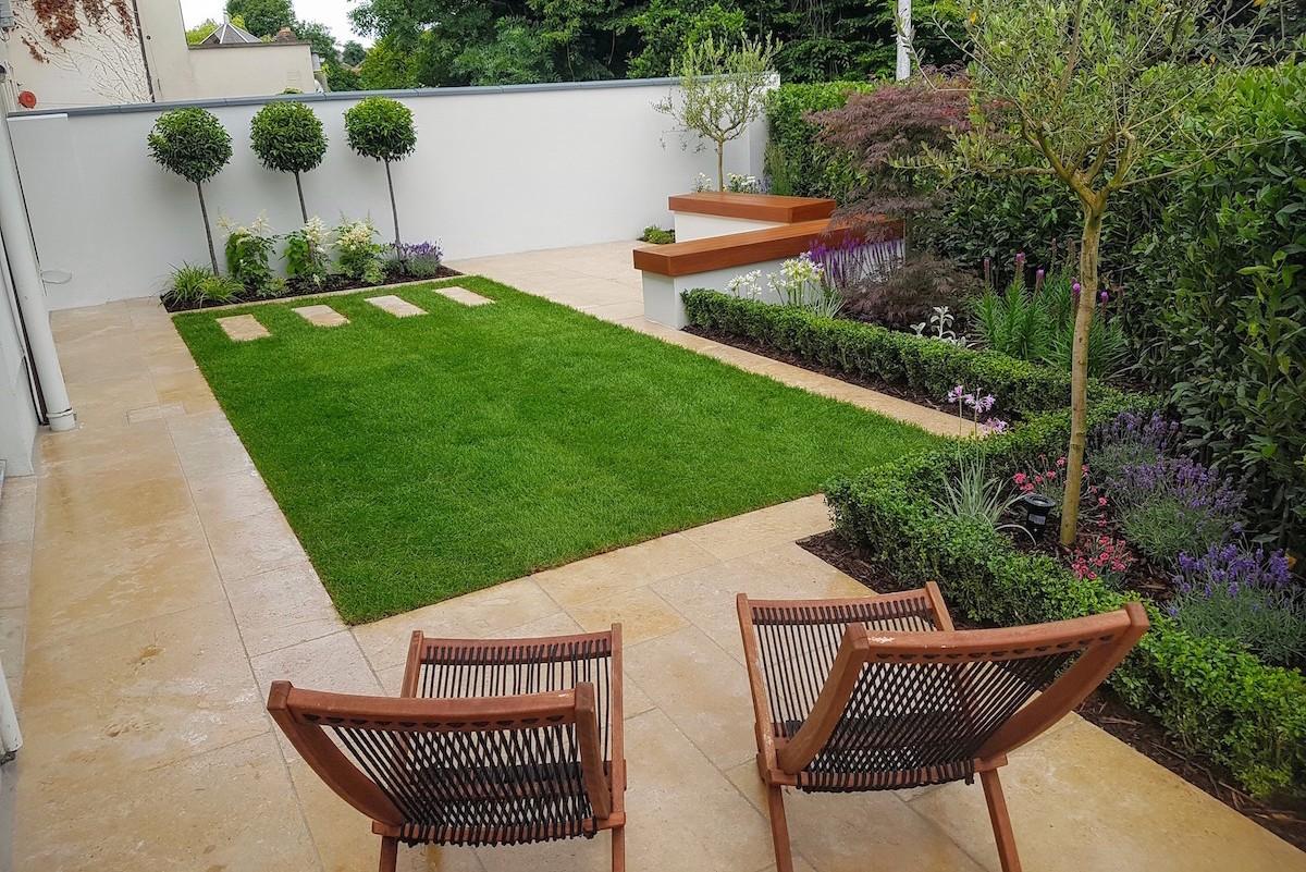 Garden Landscaping Blackrock
