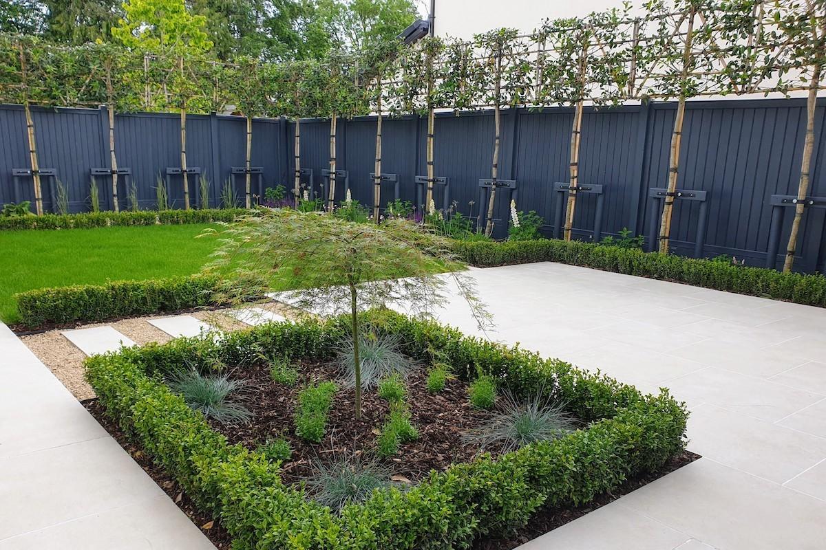 Garden Design Castleknock Dublin 15